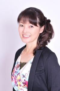 徳永玲子さん